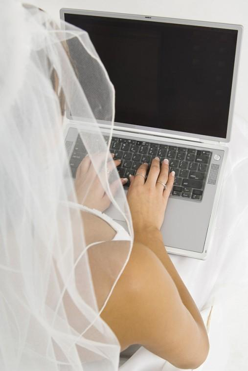 Technology may transform the future of weddings