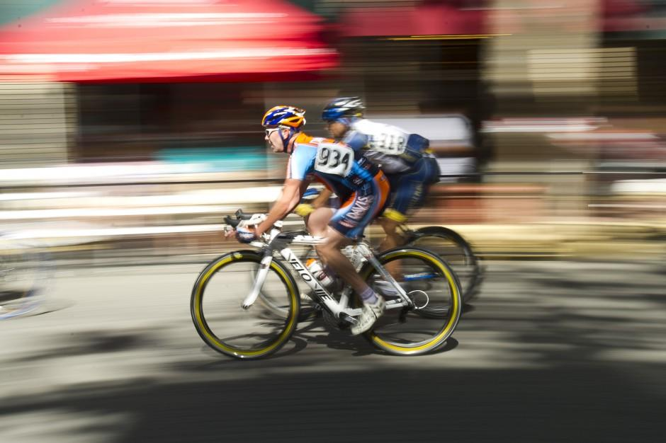 First-time Lodi Cycle Fest riders win pro races in annual event