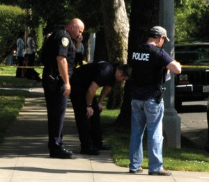 Three days, four shootings in Lodi area