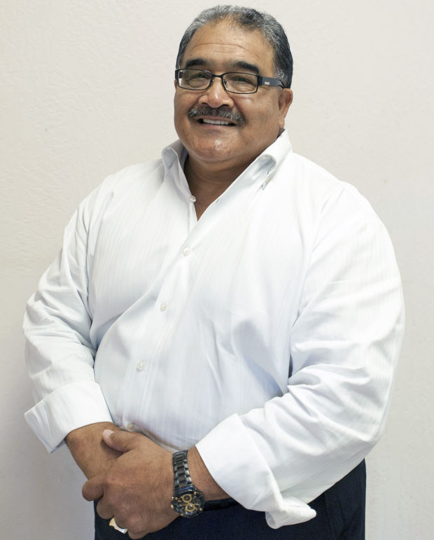 Thom Sanchez inducted to Lodi Community Hall of Fame for contributions to business