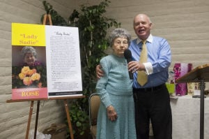 Lodi celebrates Lady Sadie