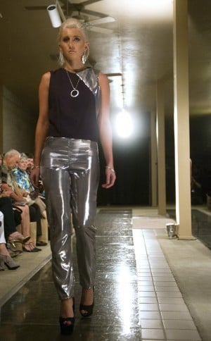 San Joaquin Delta College focuses on fashion