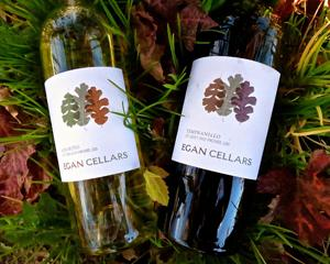 Newest Lodi winemaker specializes in Albarino and Tempranillo