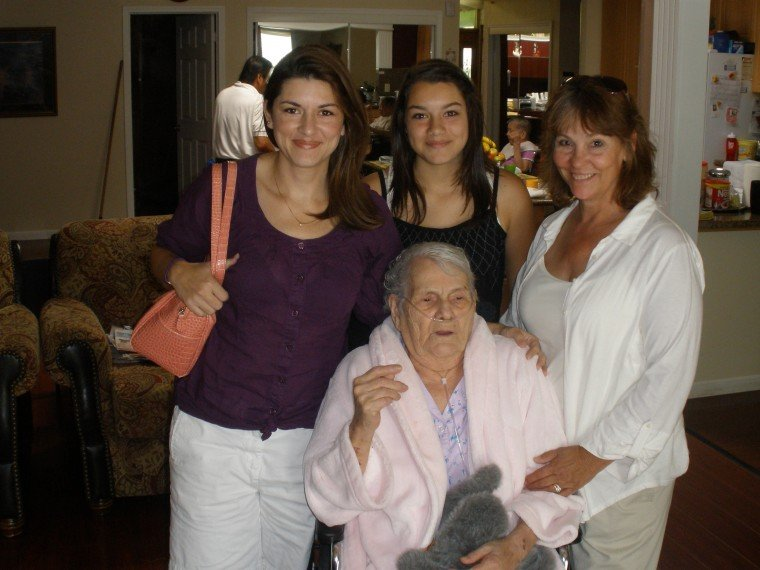 4 Generations