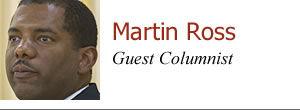 Martin Ross