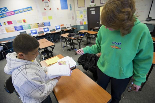 Schools cash in on California Lottery — but not much