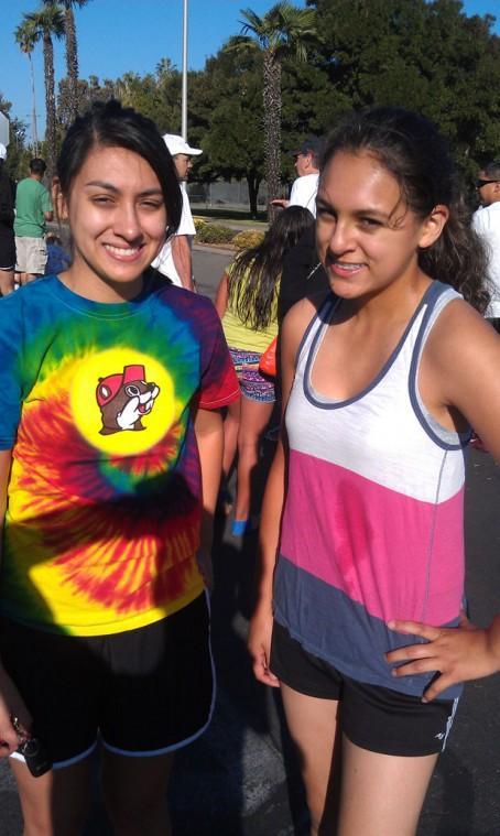 Lodi Seventh-day Adventist School fun run