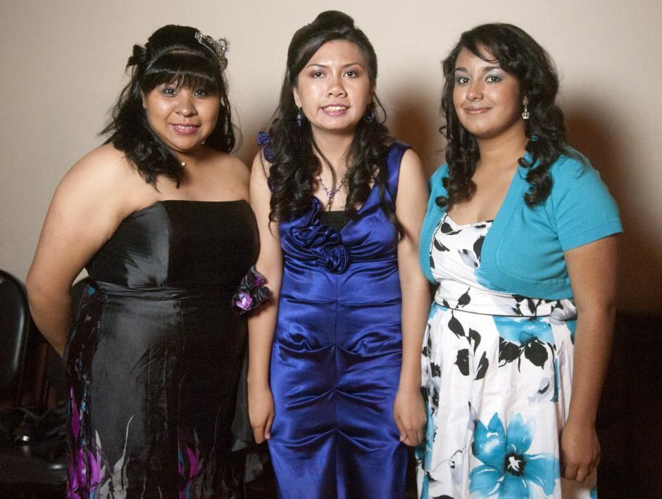 Tokay High School prom