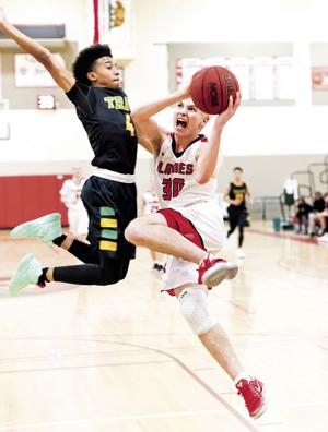 Boys basketball: Flames' losing skid hits double digits