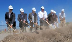 Ground broken for Lodi Energy Center, which aims to provide cheap energy