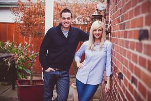 Nicholas Kramer, Ashley Kietzke plan to marry in Santa Barbara