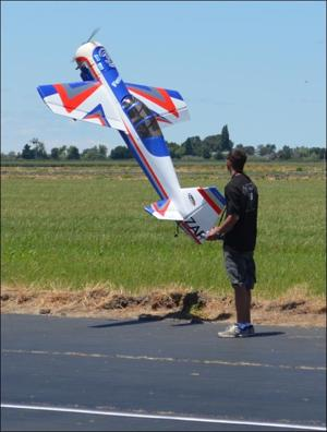 Tokay RC Modelers Announces 3rd Annual Northern California RC Airplane Aerobatics Flying Event