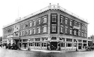 Lodi Chamber of Commerce established in 1923