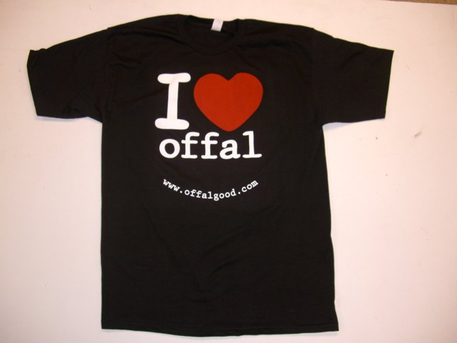 Offal T-shirt