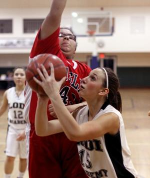 Lodi Academy Titans roll in a rout