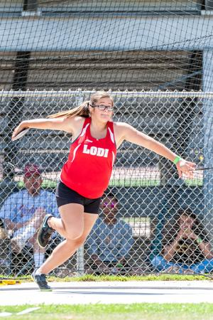 Track and field: Athletes head to Day 2 at the Sac-Joaquin Section Masters Meet