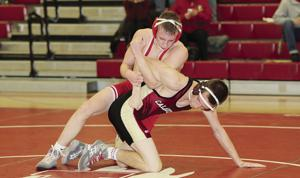 Wrestling: Flames take down Calaveras in opener