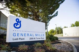 General Mills confirms plans to close, sell Lodi plant