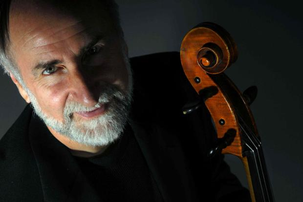 Trio Globo brings acoustic jazz to Arts at St. John's