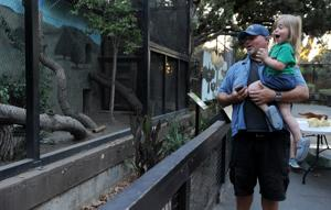 Photos: S'More Zoo After Dark at Micke Grove Zoo