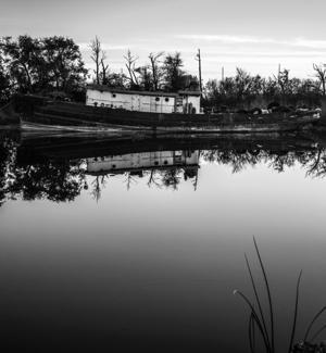 Lodi area provides an assortment of photographic adventures