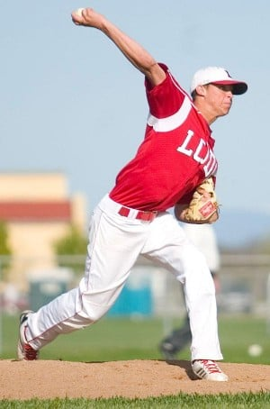 Lodi Flames continue perfect start to baseball season