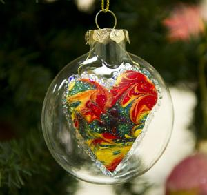 Homemade gifts, decorations can be a big hit with family, friends