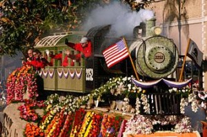 Lodi man is 'engineer' on Rose Parade float