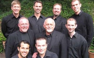 A cappella group Clerestory singing its way into Lodi