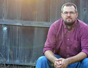 Lodi author uses his life, family and 20-pound Maine Coon cat as inspiration for his novel
