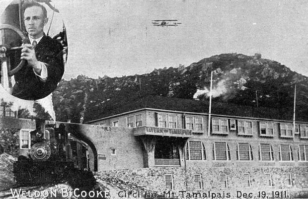 Lockeford aviator pioneered flight