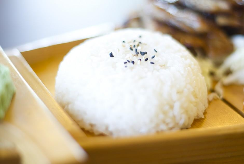 Artful rolls, sashimi at Mama's Sushi & Teriyaki in Galt