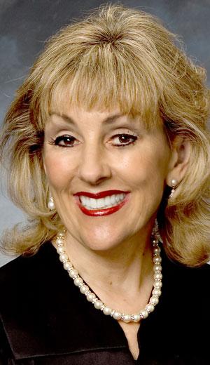 Consuelo Maria Callahan