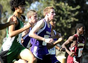 Holly Rankin wins again as Tokay Tigers pull off upset for share of cross country title