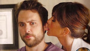 Sheer, delirious energy in 'Horrible Bosses'