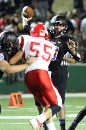 Football: Tigers put out Flames again