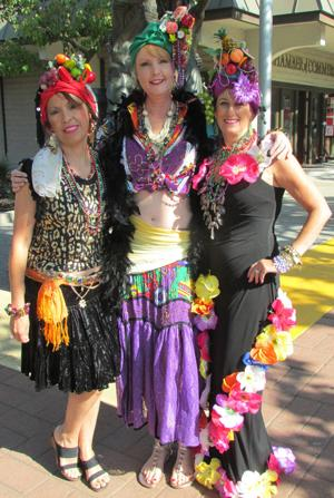 Costume contest at next week's Downtown Lodi Farmers Market
