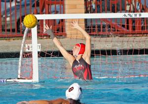 Lodi Flames defeat Modesto in first round of Sac-Joaquin Section girls water polo playoffs