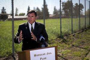 San Joaquin County candidates discuss jail plans