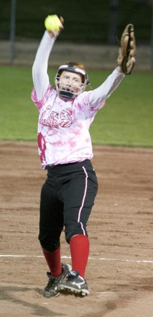 Tigers top Flames in softball thriller