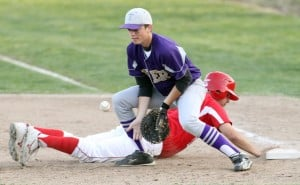 Jeremy Shuman's three-run double breaks tie as Lodi tops rival Tokay