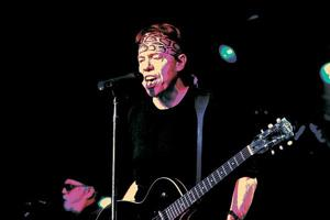 George Thorogood promises to give the best live rock show Lodi has ever seen