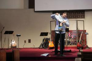 Westside Assembly Church starts anew as Radiant Life Church