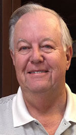 Bill Meehleis