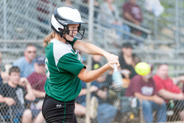 Softball: Eagles smash into Sac-Joaquin Section title game