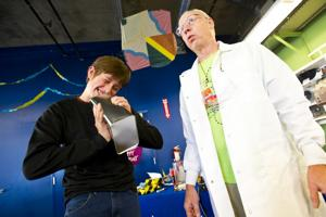 World of Wonders teaches children to have 'Fun With Science'