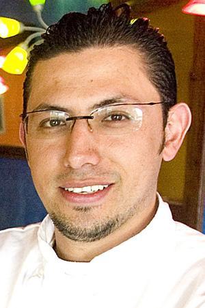 Ruben Larrazolo Alebrijes