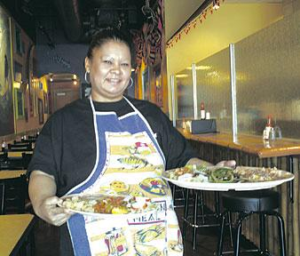 Restaurateur inspired by employee's skills to open taqueria 