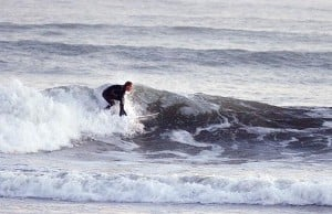 Skiing, surfing and climbing are within reach of Lodi