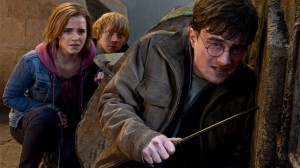 Final 'Harry Potter' a fitting, crowd-pleasing conclusion